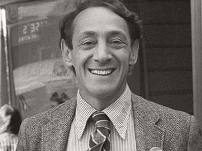 Review :: Harvey Milk: His Lives And Death