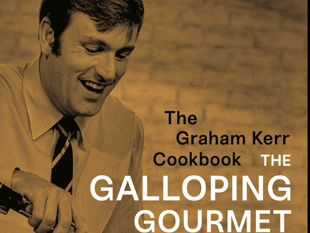 "The Return of ""The Galloping Gourmet"""