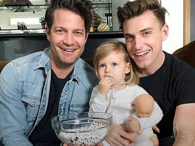After Duggar Family Member Fires Off Anti-Gay Tweets, Nate Berkus Defends His Family