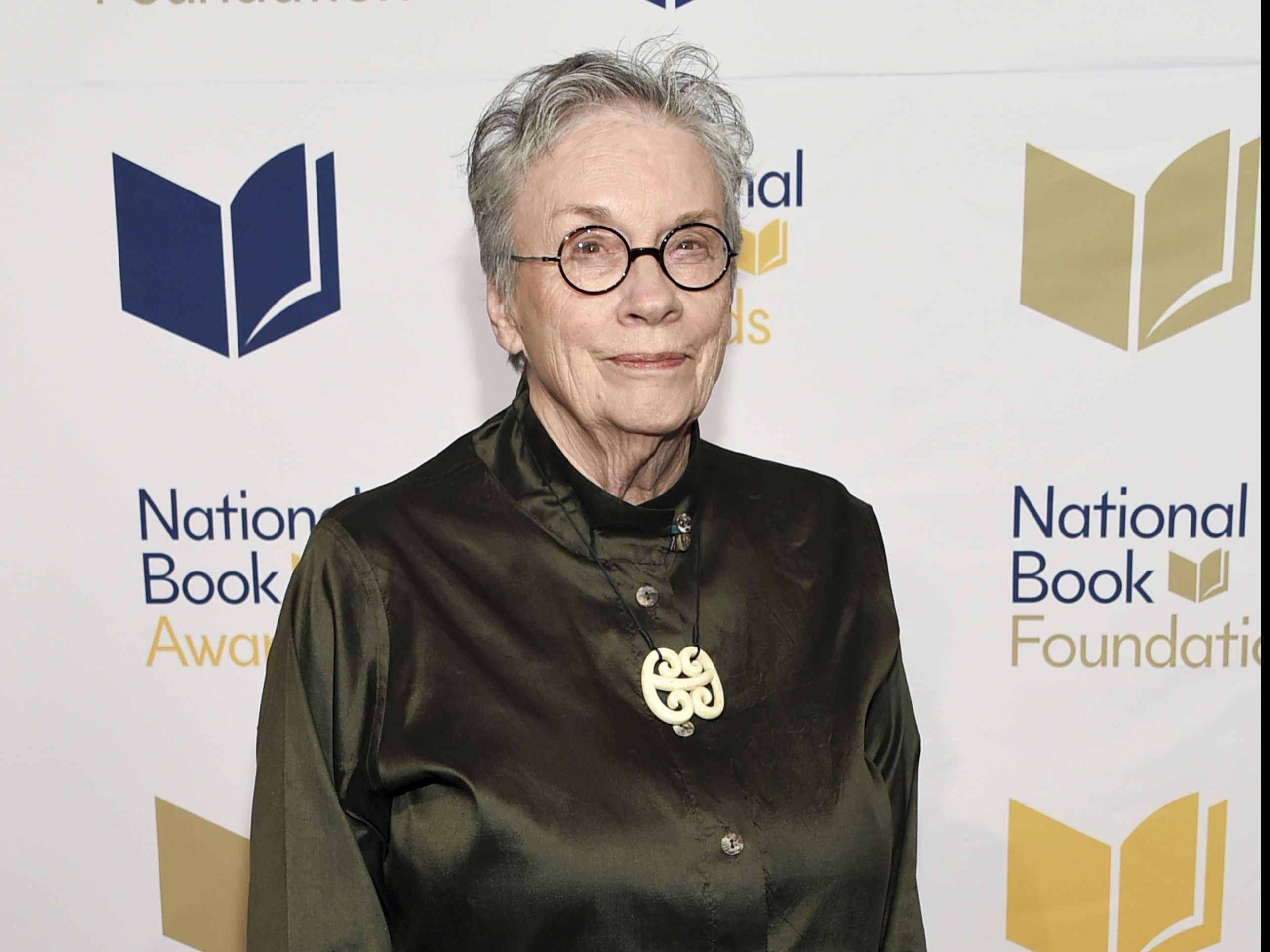 'Brokeback' Author E. Annie Proulx Honored by Library of Congress