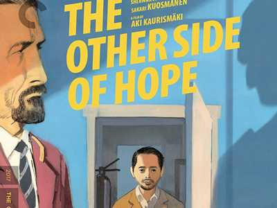 Review :: The Other Side Of Hope