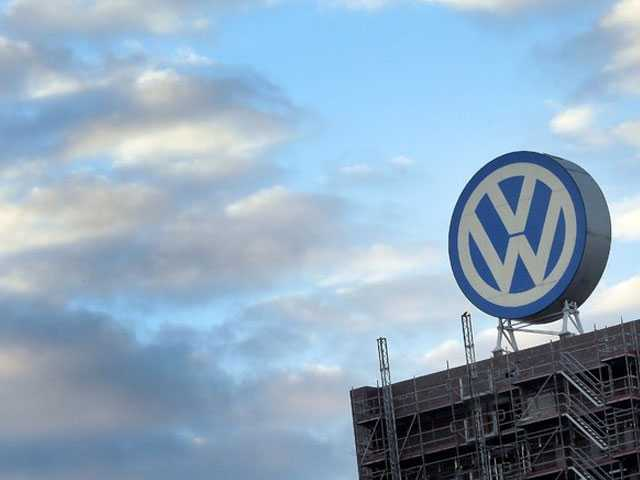 Volkswagen's New CEO Promises A More Ethical Culture