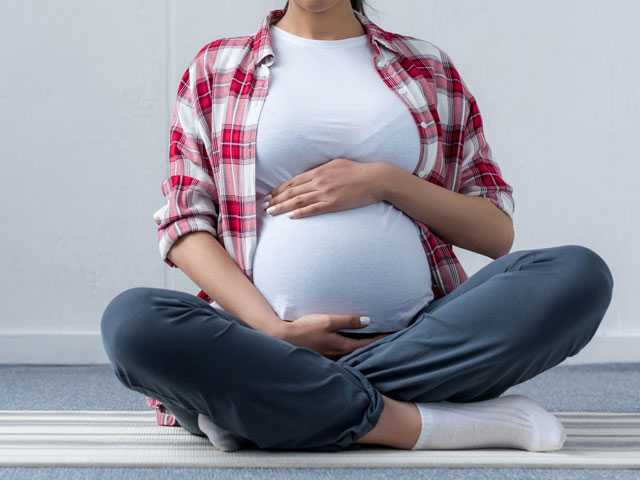 No Increased Risk for Anti-HIV Drug Combo for Pregnant Women