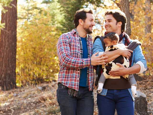 Kansas, Oklahoma Approve Religious Veto on LGBT Adoptions