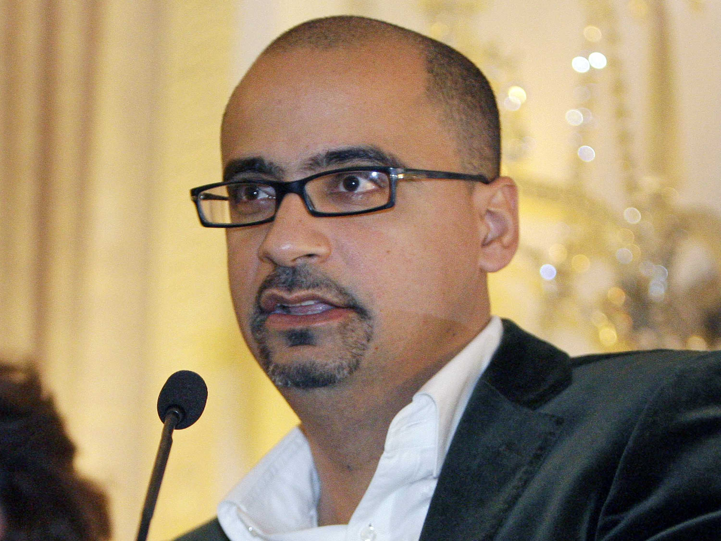 Author Junot Diaz Withdraws From Festival Amid Allegations