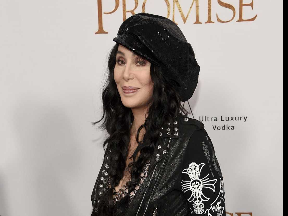 Cher and Chappelle Playing Borgata for 15th Anniversary