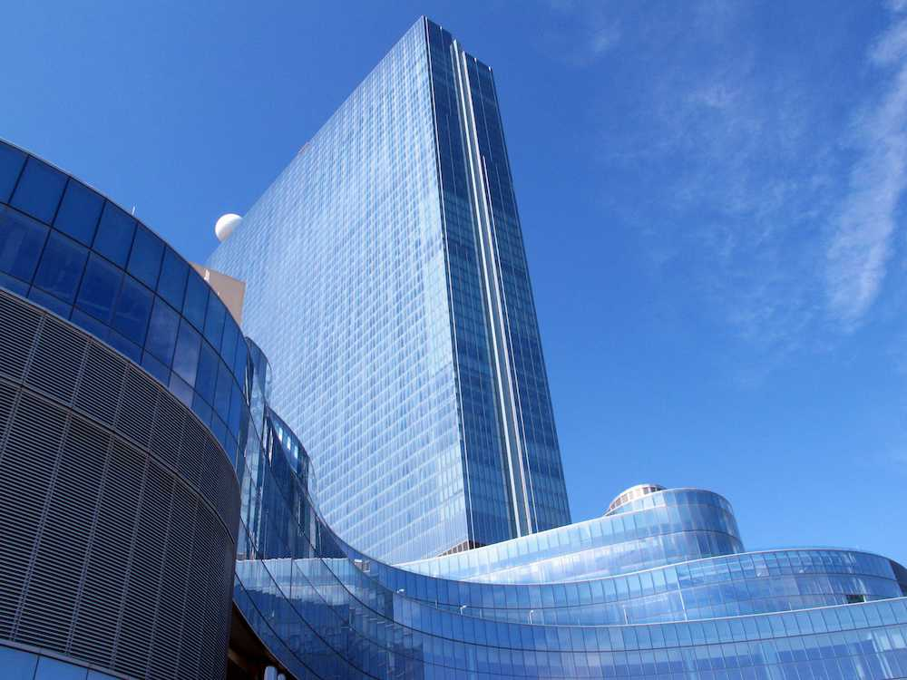 Atlantic City's Hard Rock and Ocean Resort Casino to Open on Same Day