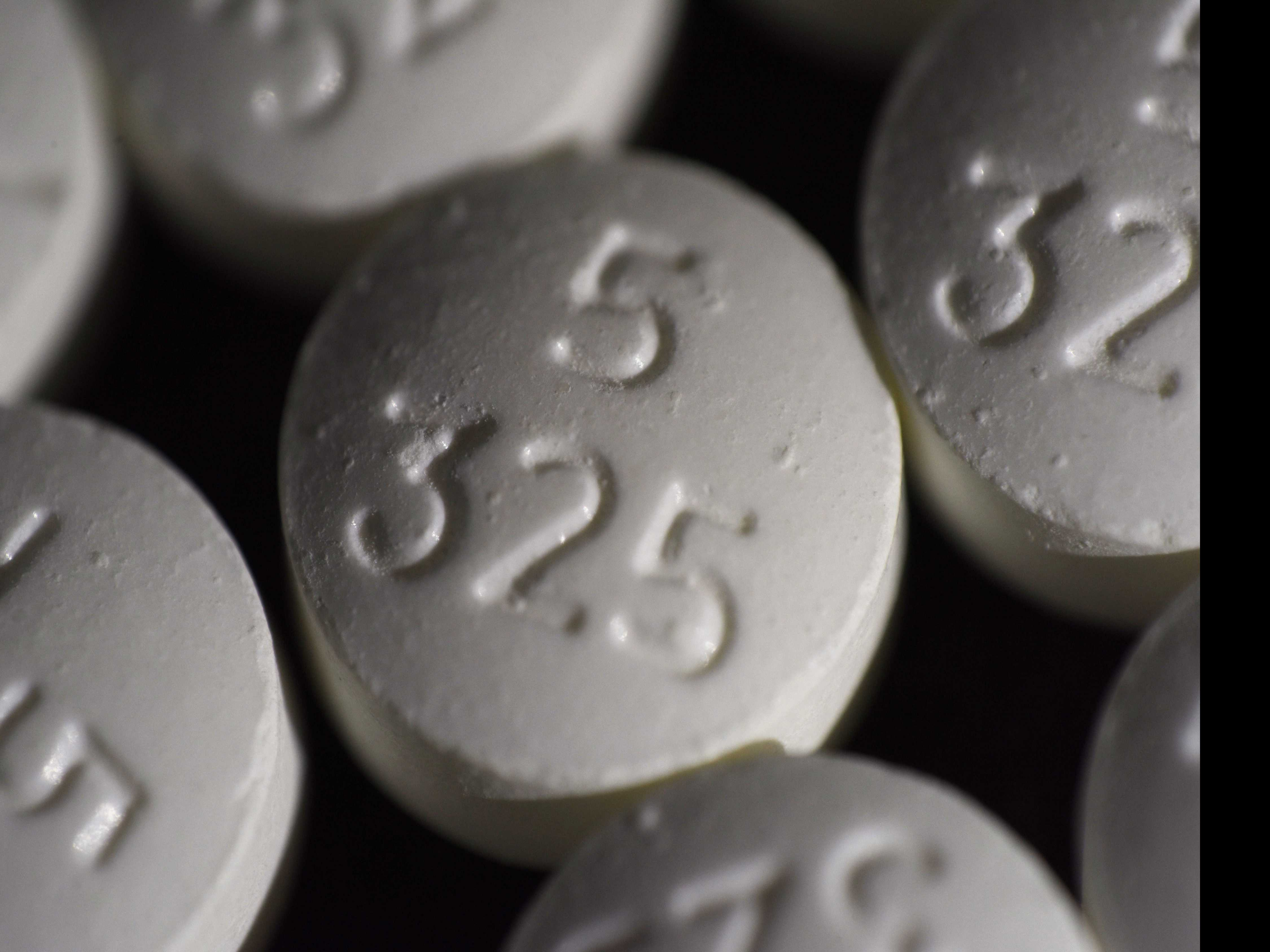 Congressional Panel Probing Opioids Abuse Targets Distributor Firms