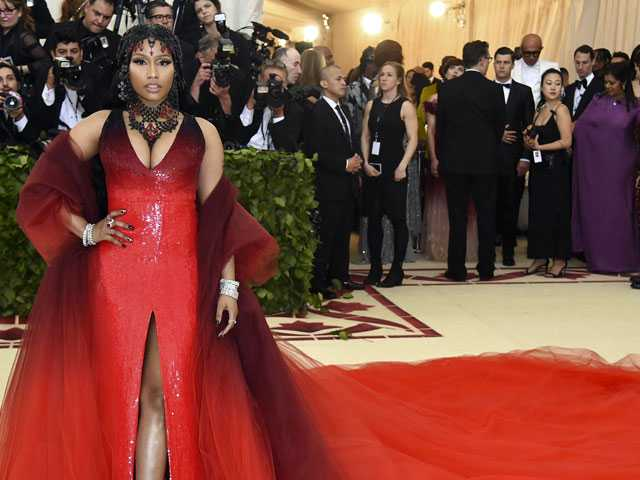 PopUps: Nicki Minaj Reveals New Album Name, Release Date