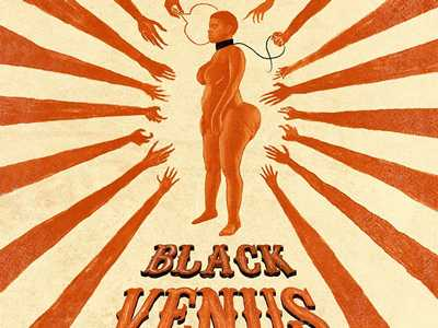Review :: Black Venus