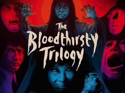 Review :: The Bloodthirsty Trilogy