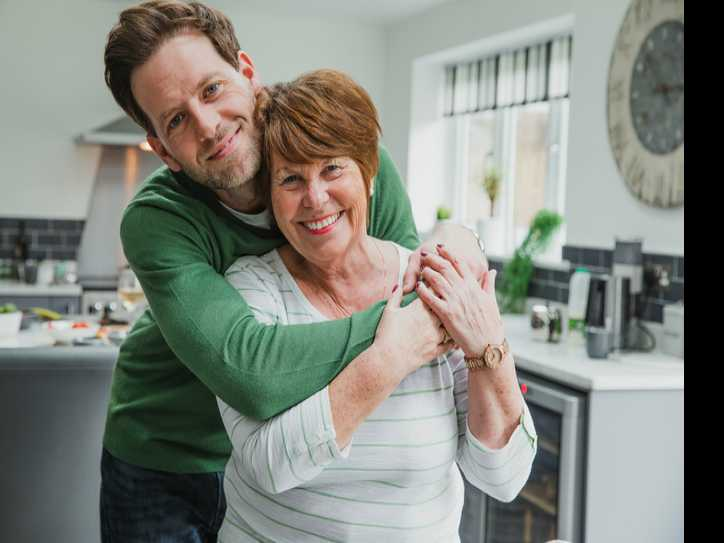 Survey Says: Mom Might Not Like Your Present
