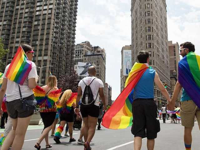 Beyond the Parade: An Insider's Guide to NYC Pride