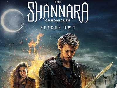 Review :: The Shannara Chronicles - Season 2