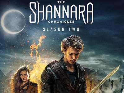 Review :: The Shannara Chronicles - Season 2