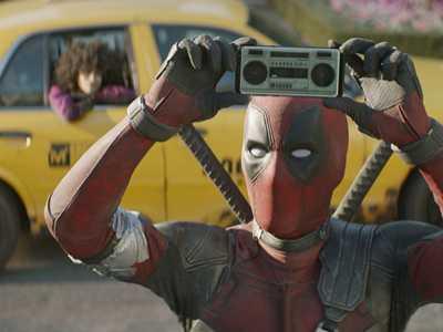 Review :: Deadpool 2