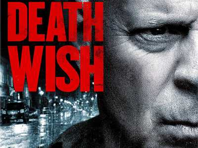 Review :: Death Wish