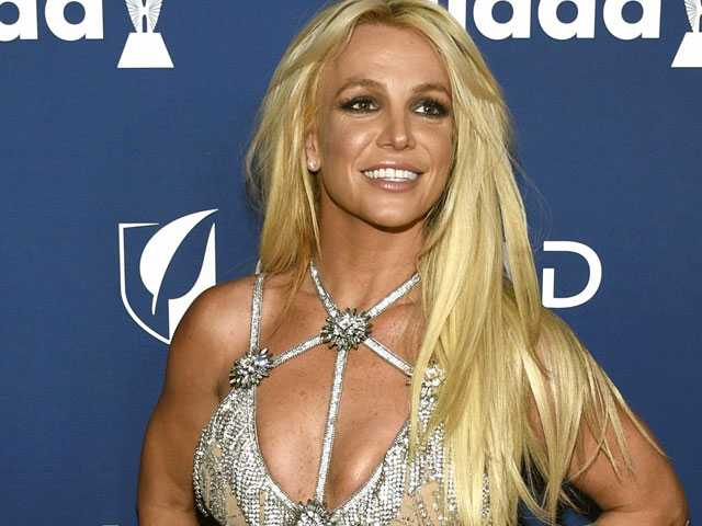 Britney Spears Says Stage Persona is 'Healthy' Way to Combat Shyness