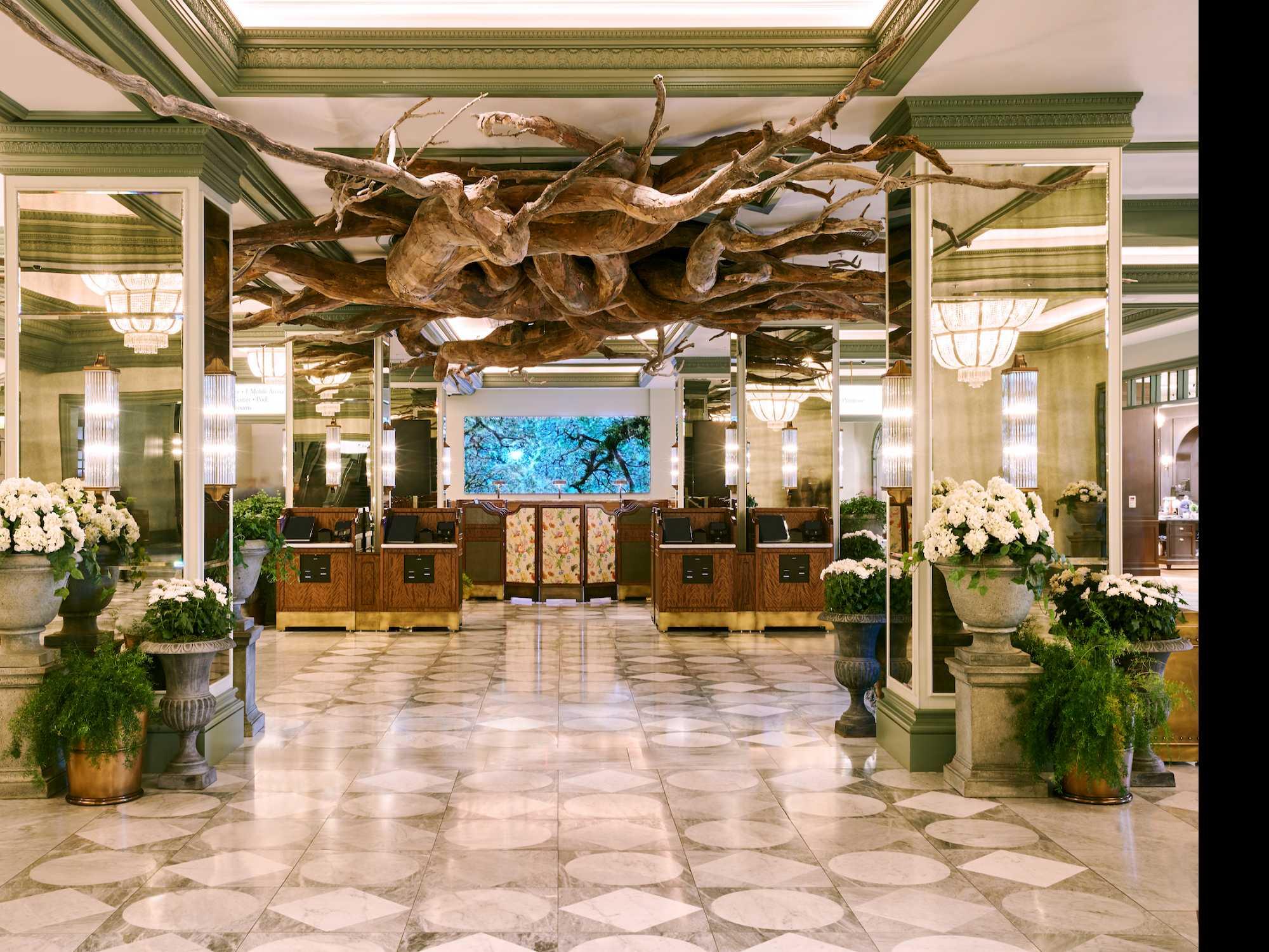 Park MGM Transforms the Las Vegas Strip