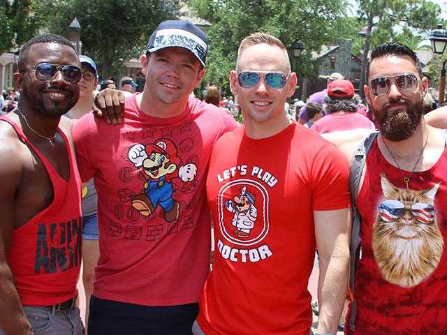 GayDays' Plan to Bail from June Orlando Weekend in '19 Sows Confusion