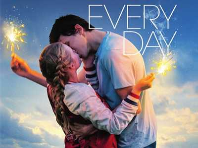 Review :: Every Day