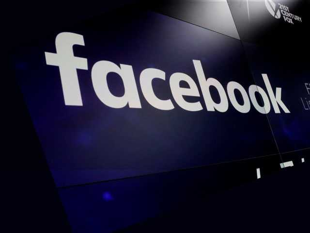 Facebook Ads Show Russian Effort to Stoke Political Division