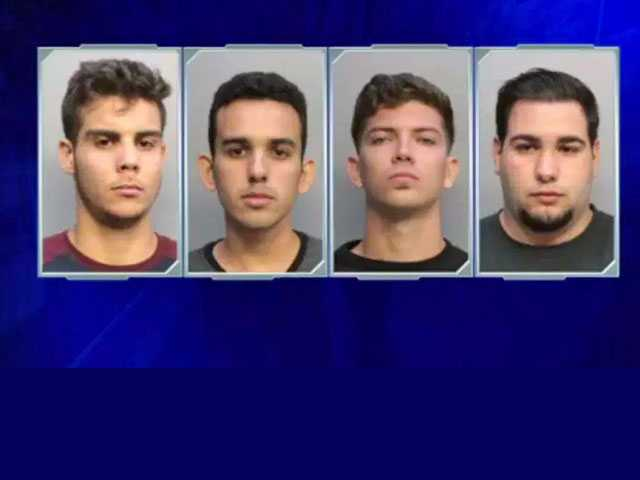 Hate Crime Charges Filed in Florida Gay Pride Parade Attack