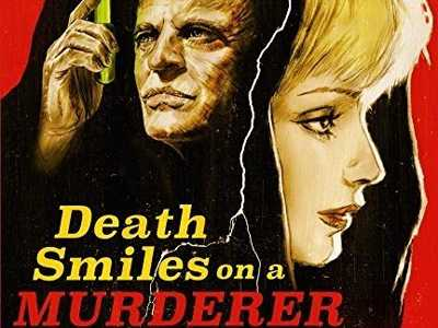 Review :: Death Smiles On A Murderer