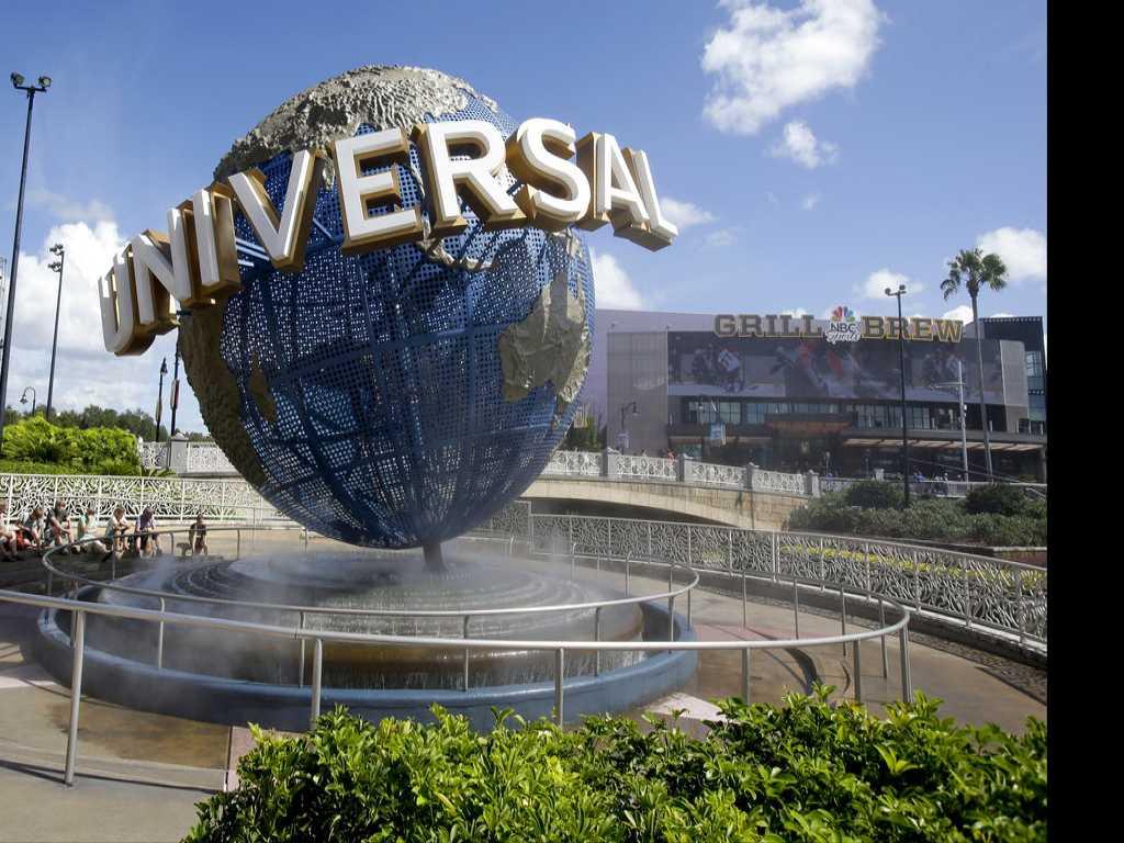 Record 72 Million Tourists Traveled to Orlando Last Year