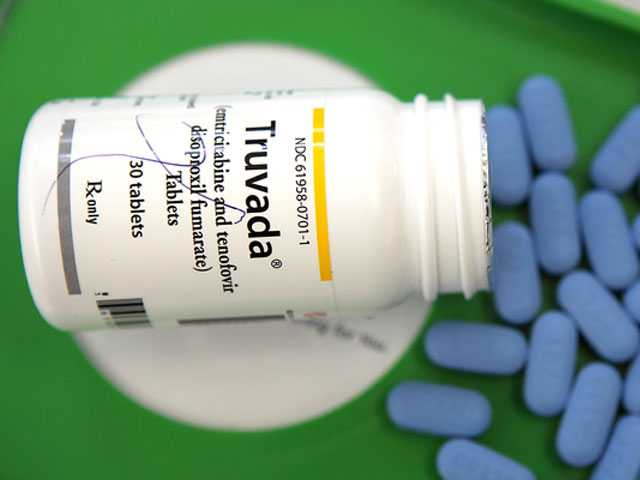 New Data Reveals PrEP Use by State