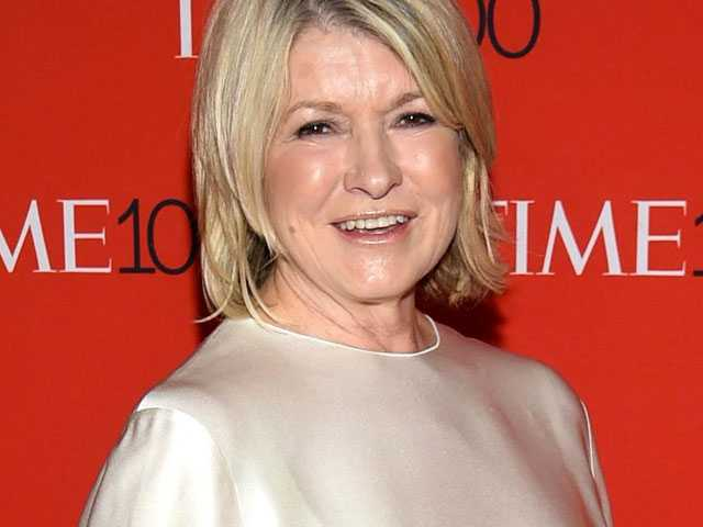 Her Way: 3 New Lifestyle Books Coming from Martha Stewart