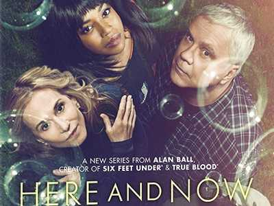 Review :: Here And Now