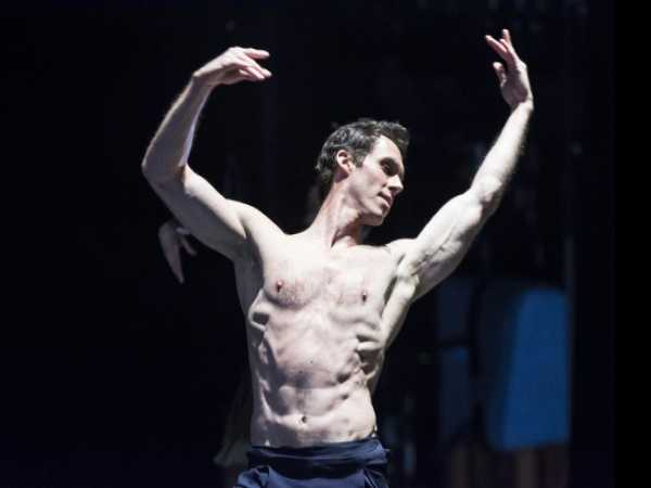 Pennsylvania Ballet Soloist James Ihde Hangs Up his Dancebelt