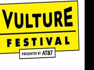 Vulture Festival Announces All-Star Lineup for 2018