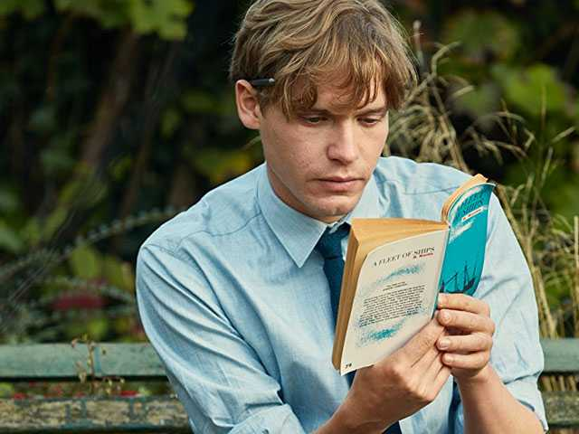 Meet Billy Howle. Young Actor on the Prowl