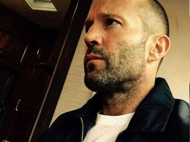 Actor Jason Statham Apologizes for Allegedly Using Gay Slurs on Set of Film in 2013