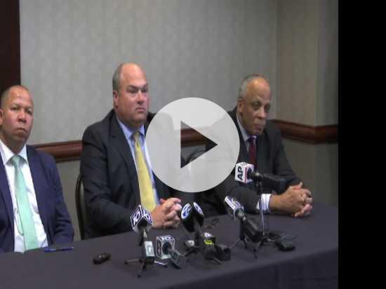 Nassar Settlement Money Won't Be Split Equally