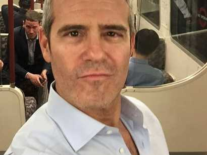 PopUps: Andy Cohen on Kathy Griffin Feud: 'I Get It'