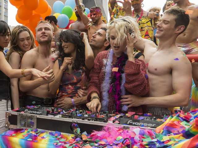 TV Preview: 5 Shows That Will Takeover Your Summer