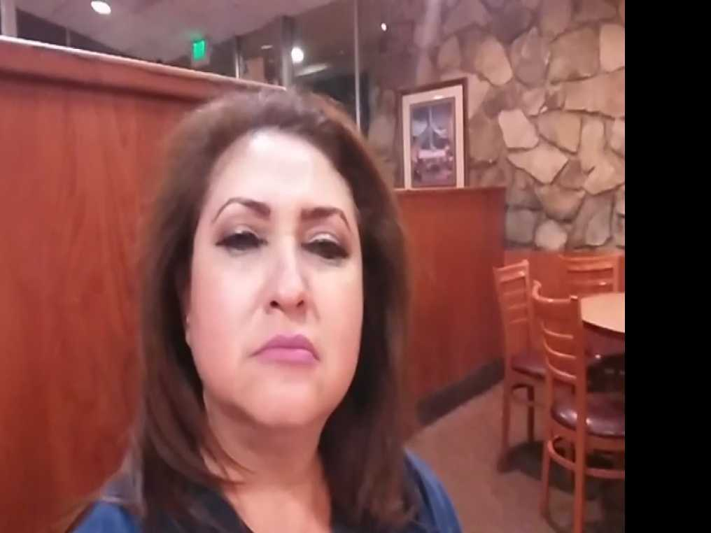GOP Candidate Harasses Occupant of Bathroom Stall, Livestreams Encounter