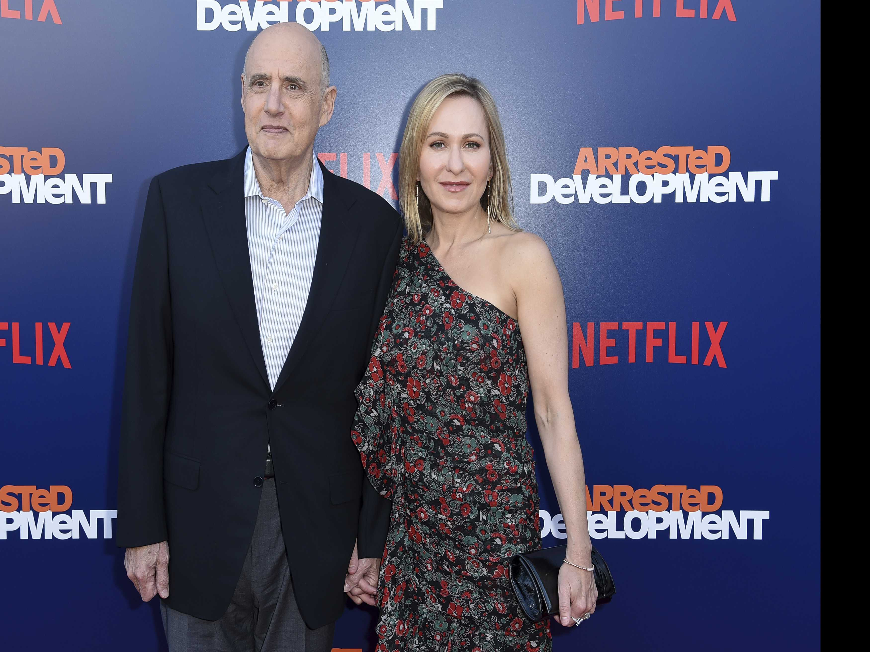 'Arrested Development' Stars Stand by Co-Star Tambor