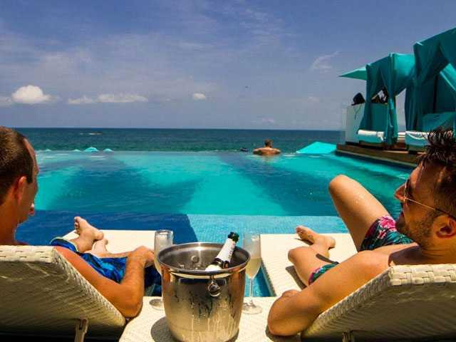 Slumber Party: Puerto Vallarta's Almar Resort