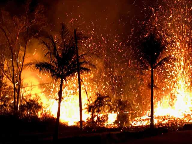 Kilauea Eruption: A Reminder to Businesses About Insurance