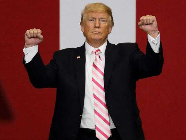 Trump Wades Deeper Into Abortion Politics as Midterms Loom