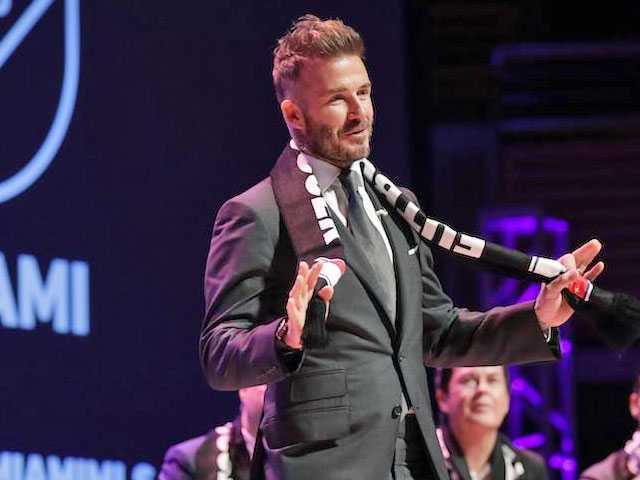Fashionisto Simon Doonan Sees Magic, Madness in Soccer Style