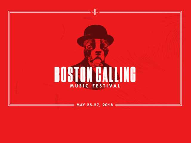 What to Check Out at the 2018 Boston Calling Festival