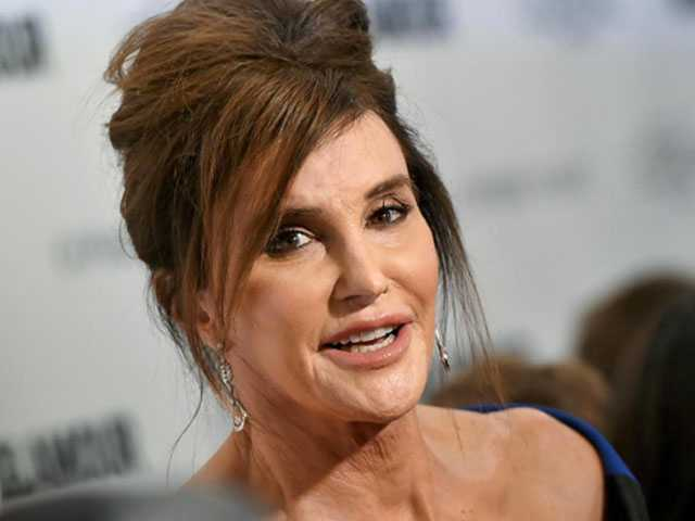 Caitlyn Jenner Says She Won't Support Trump's Reelection