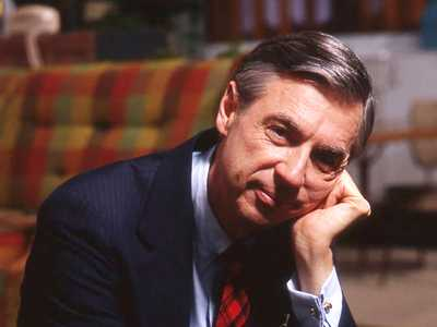 Review :: Won't You Be My Neighbor?