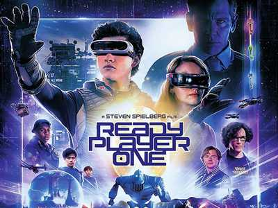 Review :: Ready Player One