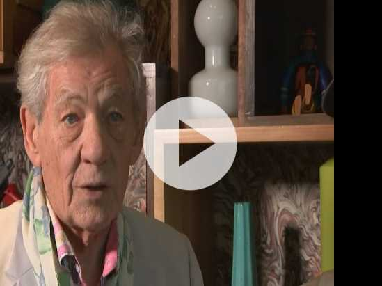 Ian McKellen: 'People Are the Same the World Over'